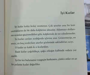 tumblr, kitap, and sözler image