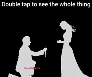 double tap