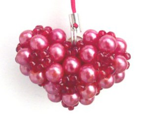 heart, tutorial, and pink image