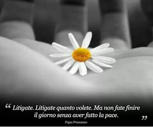 amore, frasi, and pace image