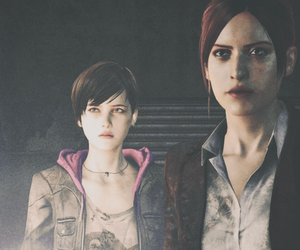 game and resident evil image