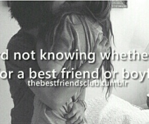 boy, love, and best friends image