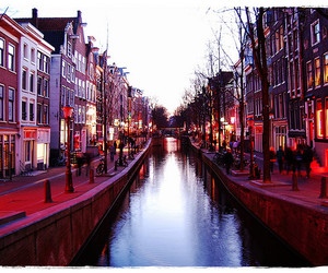amsterdam, beautiful, and d40 image