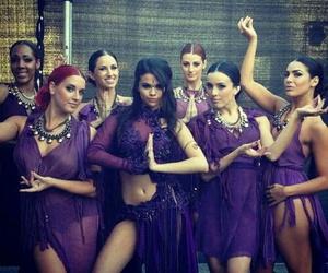selena gomez, selena, and dance image