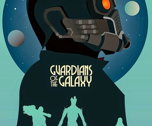 guardians of the galaxy, Marvel, and rocket image
