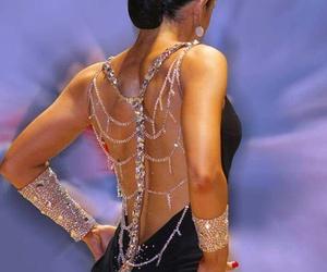 ballroom, dance, and latin image