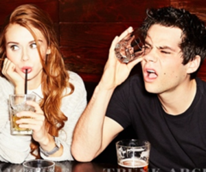 icons, teen wolf, and holland roden image