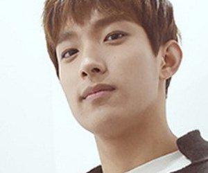 DK, Seventeen, and lee seokmin image