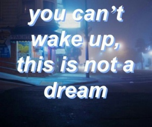 Dream, Lyrics, and music image