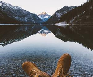 nature, fun, and travel image