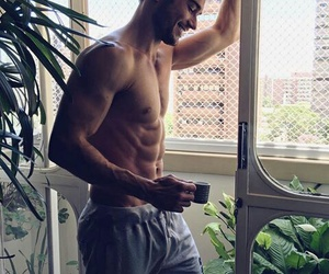 abs, guys, and beautiful image