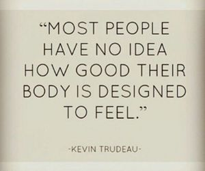 quotes and body image