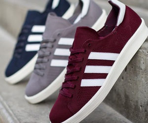 shoes and adidas image