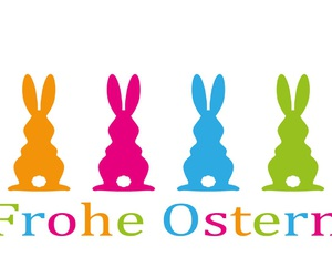 frohe ostern image