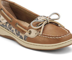 shoes, sperry, and sperrys image