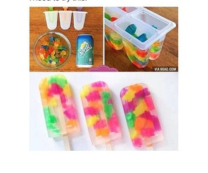 <3, candy, and drinks image