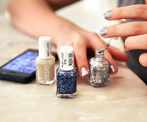 glorious, nails, and luxury image