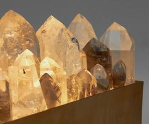 box, crystal, and diy image