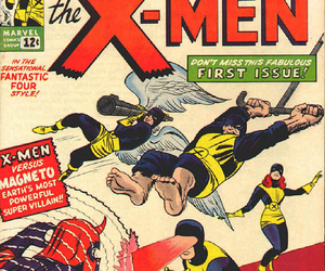 Marvel and x-men image