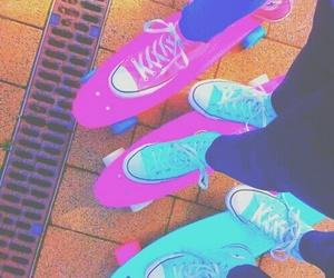 bright pastel