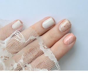beautiful, nails, and beauty image