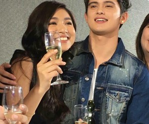 james reid, jadine, and partners-in-crime image