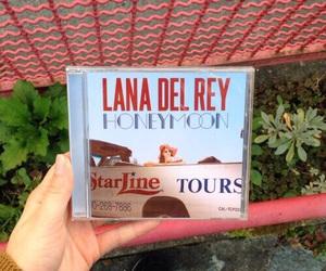 lana del rey, aesthetic, and honeymoon image