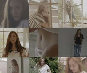 snsd, jessica jung, and jung sooyeon image