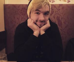 jacksepticeye, youtube, and youtuber image