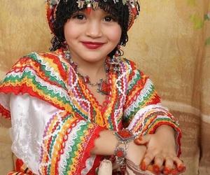 kabyle and Algeria image