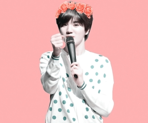 infinite, sungjong, and cute image