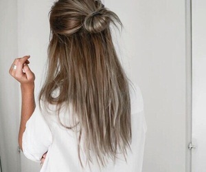 goals, hairstyle, and hair image