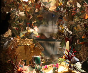 butterflies and Paper image