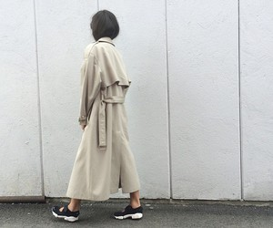 cream, fashion, and style image