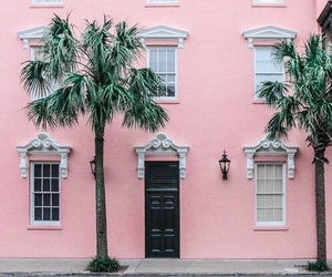 pink, tumblr, and pastel image