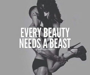 beast and beauty image