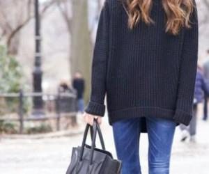 casual, fashion, and lookbook image