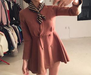 asian fashion, korean fashion, and kfashion image