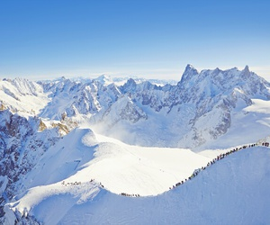 Alps, amazing, and awesome image