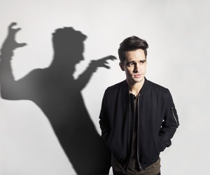 brendon urie, panic! at the disco, and boy image