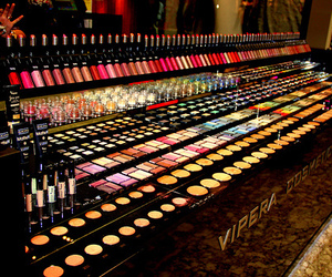 cosmetic, girl things, and makeup image