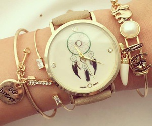 bracelets, fashion, and cute image