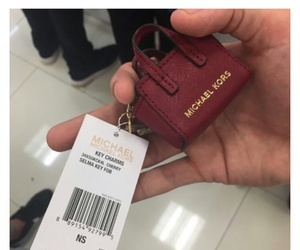 funny, Michael Kors, and bag image
