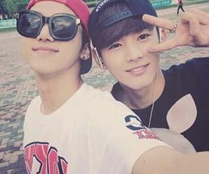 kpop, myname, and seyong image