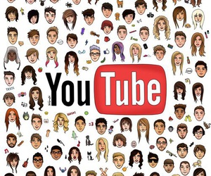 youtube, youtubers, and zoella image