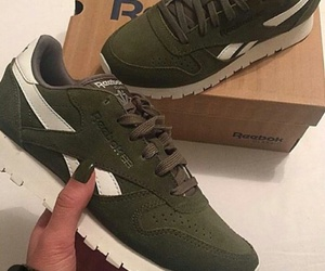 reebok, fashion, and shoes image