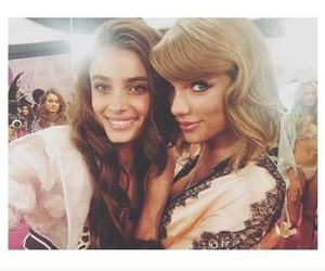 Taylor Swift, taylor hill, and model image