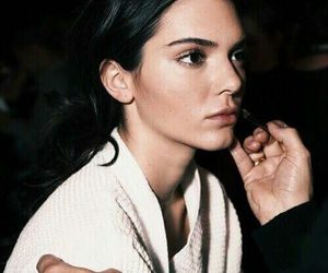 kendall jenner, model, and beauty image
