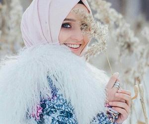fashion, muslima, and alexandra golovkova image
