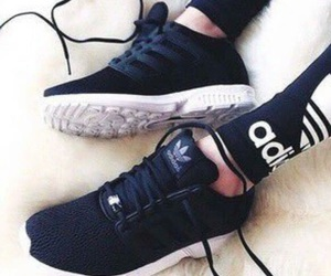 adidas, chic, and sport image